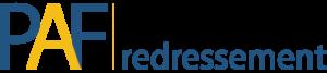 Logo PAF redressement